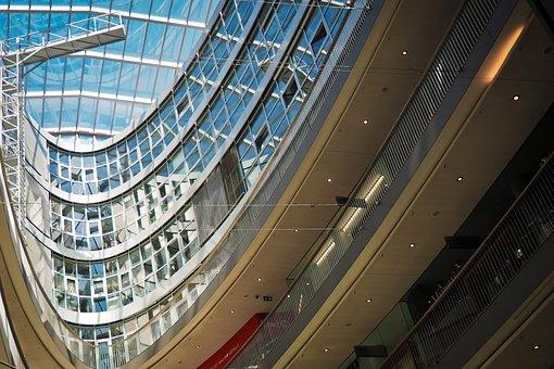 Architecture, Modern, Building, Home, Skyscraper