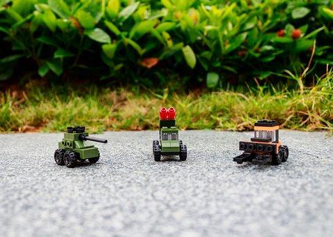 Toy, Plastic Toy, Lego, Brick, Game, Plastic, Childhood