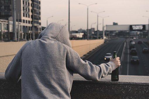 Alkoghol, Narkomaniia, Paghubnaia Privychka, Spirt