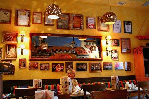 Mr, Man, Restaurant, Cafe, Images, Setup, Mood, Cozy