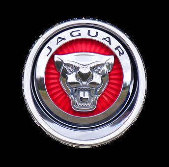 Emblem, Jaguar, England, Logo, Auto, Automotive