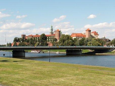 Cracow, Poland, Tourist, Europe, Krakow, Travel