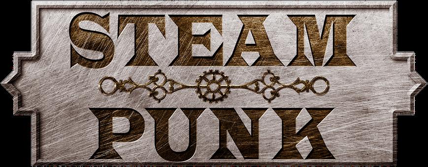 Shield, Metal, Steampunk, Png, Metal Sign, Grey, Brown