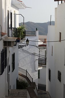 Summer, Street, Architecture, At Home, Tourism