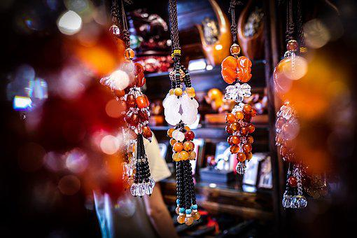 The Ancient Town, Jewelry, Onyx