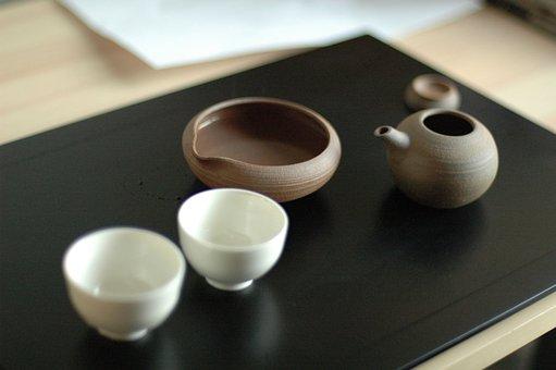 Japanese Tea, Gyokuro, K, Wabi Sabi