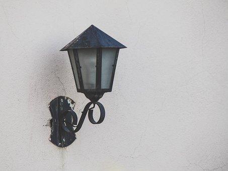 Post, Light, Street, Lighting, Lamp, Chandelier