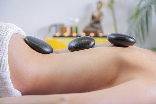Massage, Massage Stones, Welness, Health, Meridians