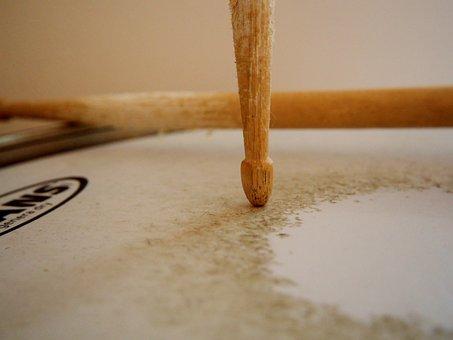 Snare Drum, Drum, Drums, Music, Small Drum