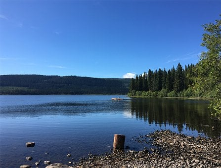 Nature, Labor Day, Labour Day, August, Outdoors, Lake