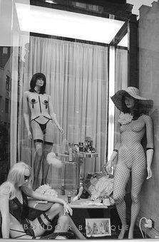 Showcase, Shop, City, Shopping, Reflection, Modern