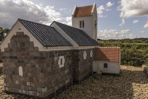 Miniature Village, Religion, Church, Tourist Attraction
