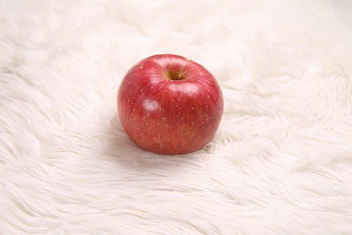 Apple, Red Apple, Fruit, Fresh And, Adverb, Food