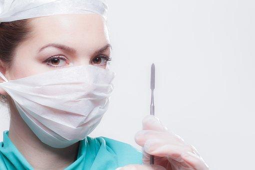 Doctor, Op, Medical, Operation, Hospital, Instrument