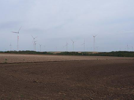 Pinwheel, Wind Power, Alternative Energy, Energy