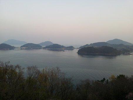 Islands, Island, Sea