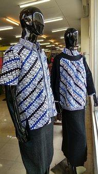 Batik, Clothes, Display, Trusmi, Fashion, Pattern