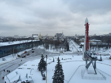Winter, Rocket, Review
