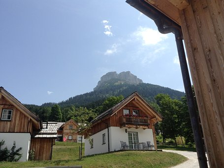 Loose, Altaussee, Styria