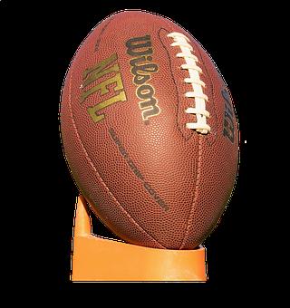 Football, American Football, Leathercraft, Ball, Nfl
