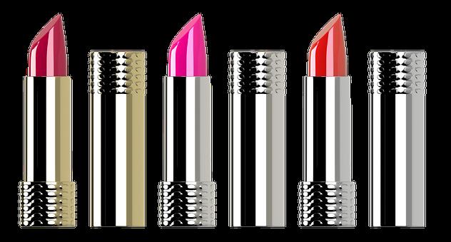 Lipstick, Make-up, Makeup, Make Up, Color, Female