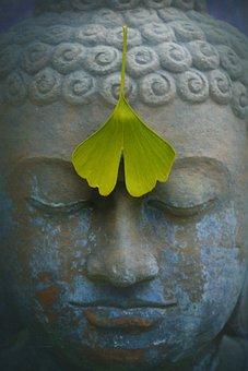 Buddha, Zen, Meditation, Stone Figure, Fernöstlich