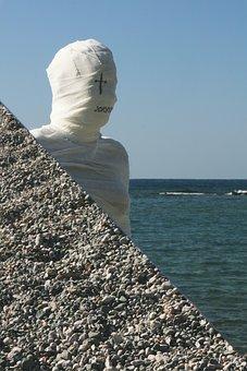 Mummy, Art, Aesthetics, Conceptual, Idea, Contemporary