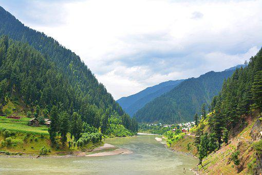 Beautiful Pakistan, Neelum Valley, Beautiful Valley