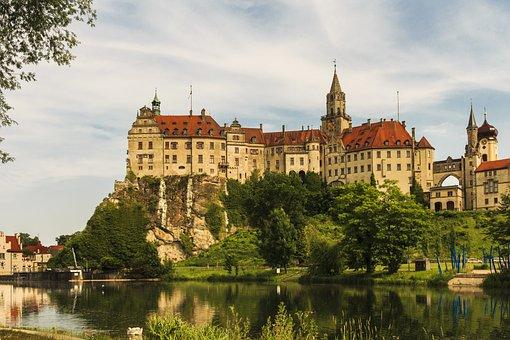 Sigma Wrestle Castle, Hohenzollern, Hohenzollern Castle