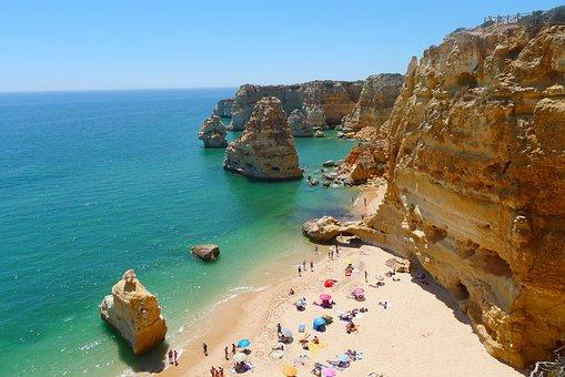 Sea, Beach, Booked, Holiday, Summer, Swim