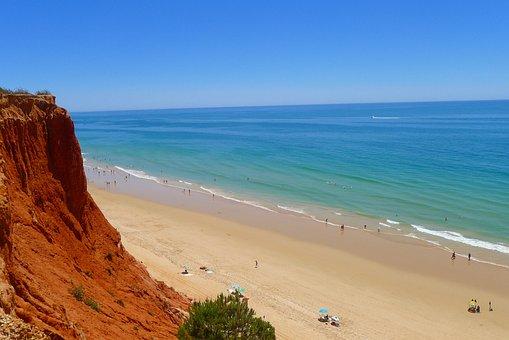 Sea, Beach, Coast, Beautiful Beaches, Summer