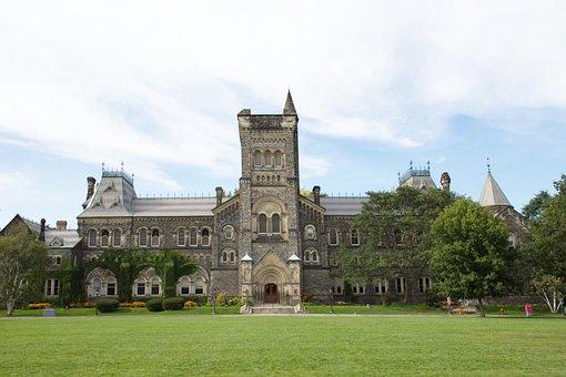 The University Of Toronto, University Of Toronto