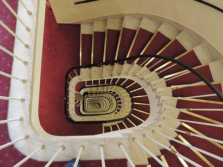 Stairs, Home, Architecture, Building, Input, Staircase