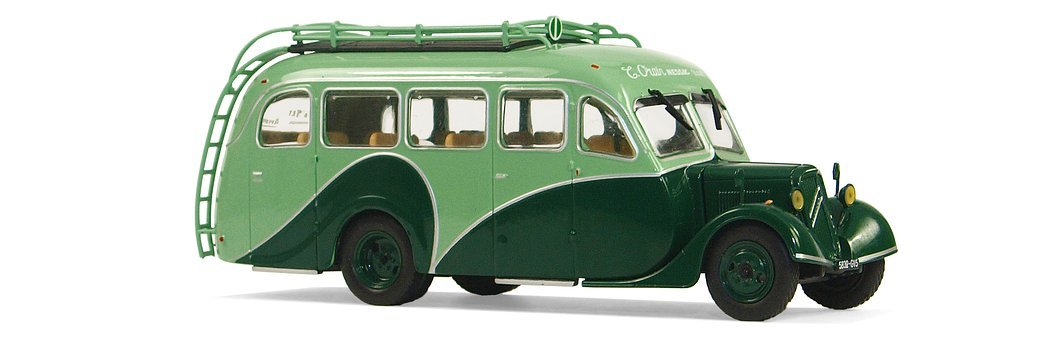 Citroën, Type U23, Besset, 1947