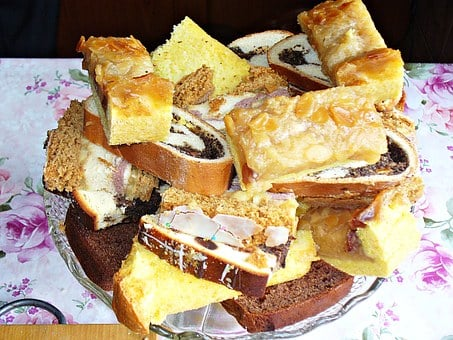 Cake, Food, Sweets, Cakes, Pastries, The Cake