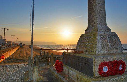 War, Memorial, Monument, World, Landmark, Military