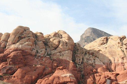 Red Rock Canyon, Nevada, Las Vegas, Rock, Canyon