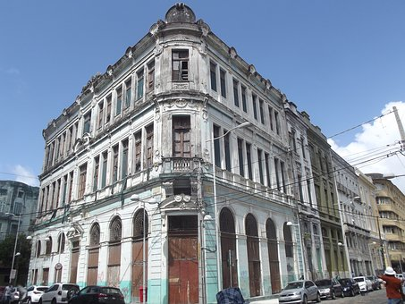 Historic Centre, Ancient Reef, Recife, Pernambuco