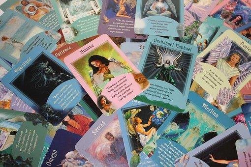 Craft, Tarot, Divination, Esoteric, Guidance