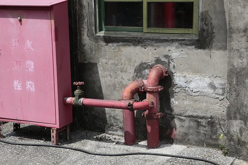 Fire Hydrant, Private Message, Double-barreled