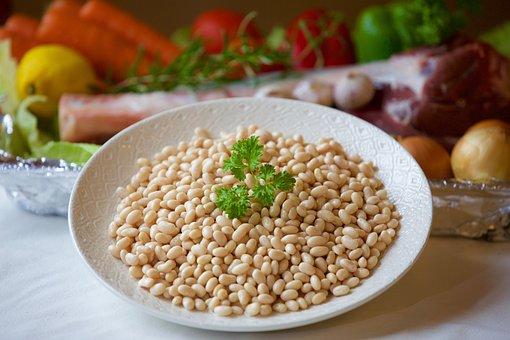 White Kidney Bean, Vegetable, Recipe, Food