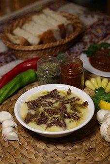 Soup, Bounty, Soup Of Kadikoy
