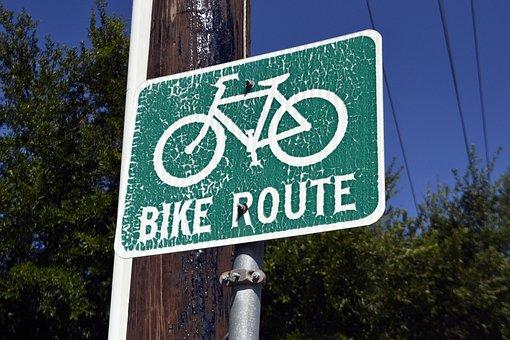 Houston Texas Bike Route, U, S, A, Road, Bikes, Bicycle