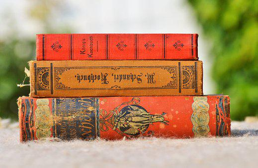 Books, Old Books, Old Cooking Books, Cooking Books
