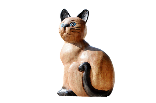 Cat, Wood Cat, Deco, Decoration, Bird, Decorative, Wood