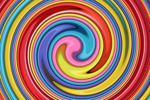 Art, Spiral, Abstract Art, Abstract, Modern Art, Eddy