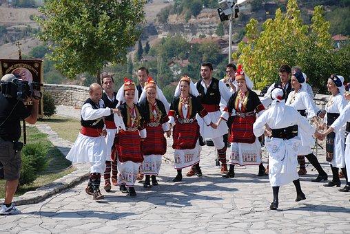 Travel, Greek Folklore Team, Hellenic Dance