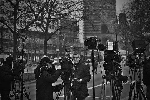 Berlin, Christmas Market, Assassination Attempt, News