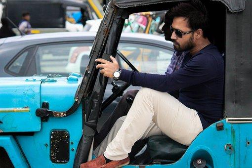Style, Fashion, Jeep, Signature