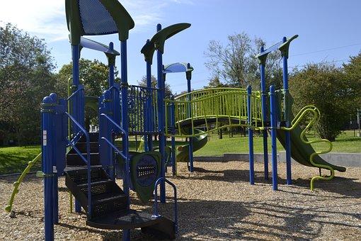 Houston Texas Play Ground, Children, Kids, Recreation